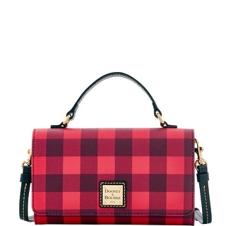Dooney & Bourke Tucker Mimi Crossbody (Introduced by Dooney & Bourke at $198 in Sep 2016) - Red