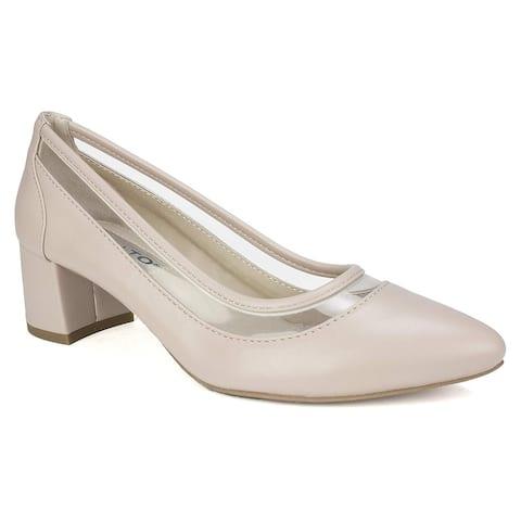 RIALTO Shoes Madeline Women's Heel