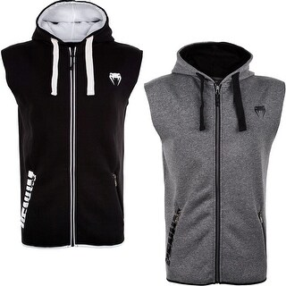 Venum Contender 2.0 Sleeveless Zip-Up Hoodie (2 options available)