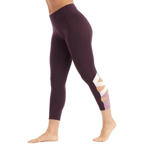 The Balance Collection Sienna Capri