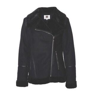 Laundry by Design's Short Asymmetrical Jacket