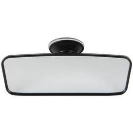 Pilot Automotive Large Baby Mirror with Suction Cup