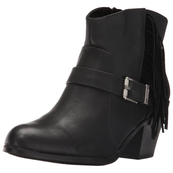 3f0a4091bcc85 Shop Circus by Sam Edelman Women s Leah Ankle Bootie - Free Shipping ...
