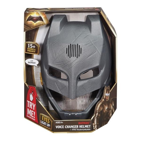 Batman v Superman Batman Voice Changer Mask