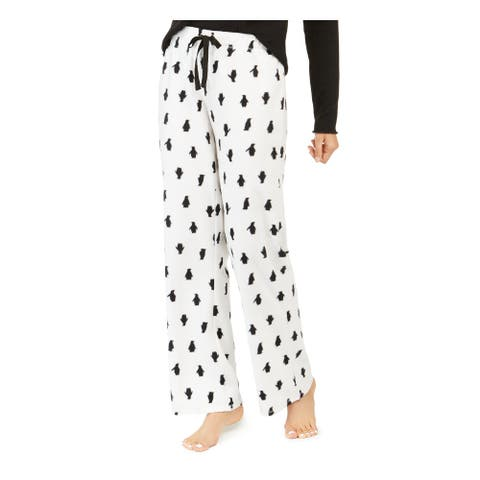JENNI Intimates White Everyday Sleepwear Size XXL