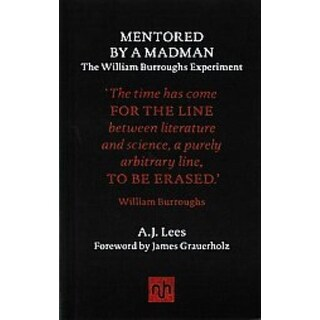 Mentored by a Madman - A. J. Lees