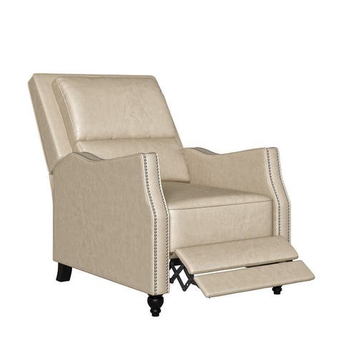 Copper Grove Chima Push Back Recliner Chair