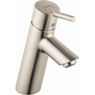 Hansgrohe 32040  Talis S Single Hole Bathroom Faucet with EcoRight, Quick Clean, and ComfortZone Technologies - Drain Assembly
