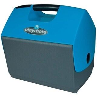 Igloo 43981 Playmate Elite Hard Sided Cooler, Blue