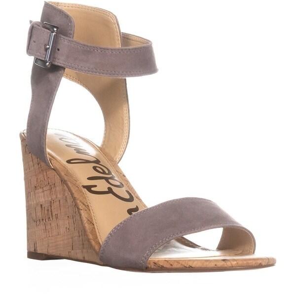 9bb81a56f Shop Sam Edelman Willow Wedge Heel Sandals