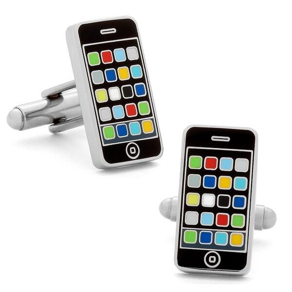 Smart Phone Cufflinks