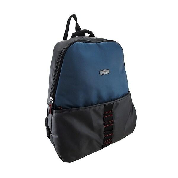 Mumz N Dadz Black Sling Diaper Bag