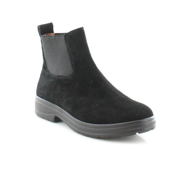Lucky Brand Gabbee Women's Boots Black