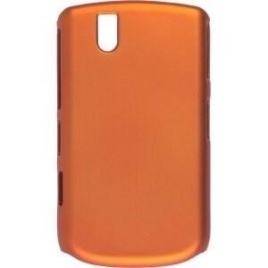 Color Click Case for BlackBerry 9650 Bold, 9630 Tour - Orange