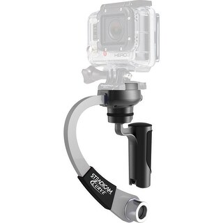 Steadicam Curve for GoPro HERO Action Cameras