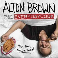 Every Day Cook - Alton Brown
