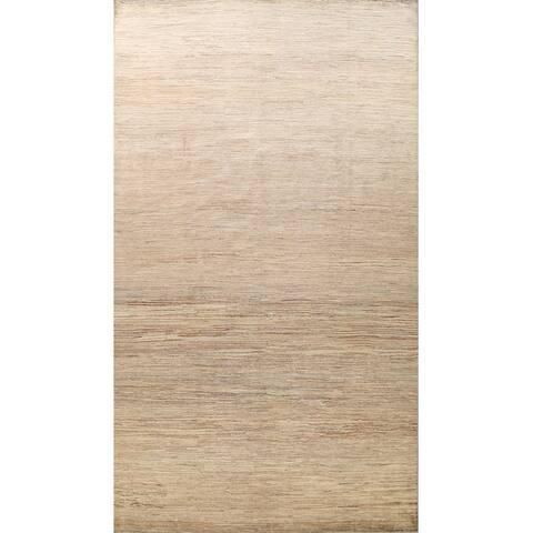"Contemporary Gabbeh Kashkoli Oriental Large Area Rug Wool Hand-knotted - 10'1"" x 14'7"""