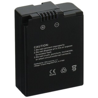 Polaroid High Capacity Nikon EN-EL21 Rechargeable Lithium Replacement Battery
