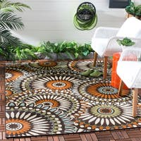 Safavieh Veranda Sissy Indoor/ Outdoor Rug