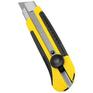 Stanley 10-425 Knife Snap Off, 25 mm