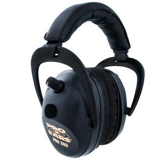 Pro ears p300b pro ears p300b pro 300 nrr 26 black