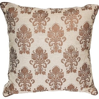 Chandelier Handblock Pillow
