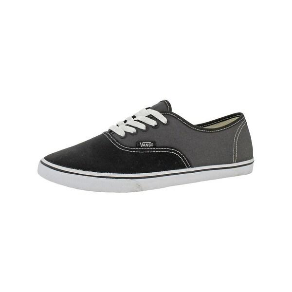 54e9f0f7fc0 Vans Womens Authentic Lo Pro Skate Shoes Fashion Vulcanized - 9.5 medium  (b