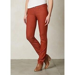 prAna Women's Kara Jeans, Size 6, Picante Dots