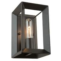 "Artcraft Lighting AC10060 Vineyard Single Light 9"" High Outdoor Wall Sconce"