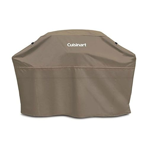 Cuisinart Grill Cover 70 Inch Rectangle Grill Cover 70 Inch Rectangle Brown