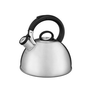 Cuisinart Easily Savor Stainless Steel Tea Kettle, 2 Quart