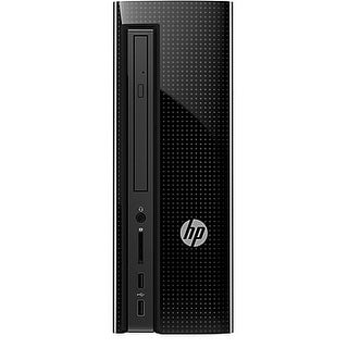 Manufacturer Refurbished - HP Slimline 270-a016 Desktop AMD A9-9430 3.20GHz 8GB 1TB HDD Windows 10 Home