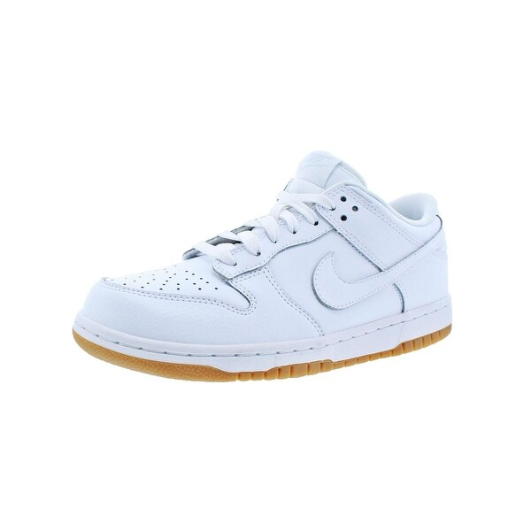 lowest price 1e2ed b82f0 Nike Womens Dunk Low Athletic Shoes Trainer Fashion - 7.5 medium (b,m)