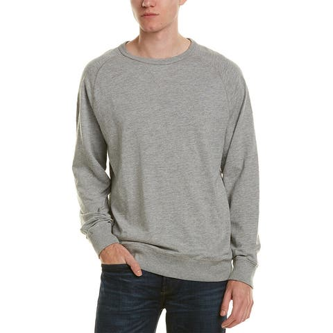 Southern Tide Sweater - 2131 (GREY HEATHER)