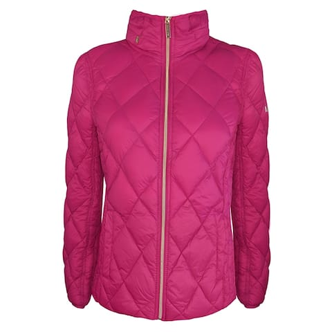 7bb3470a3 Buy Nylon Coats Online at Overstock | Our Best Women's Outerwear ...