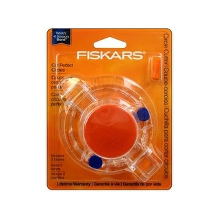 Fiskars Circle Cutter Tool