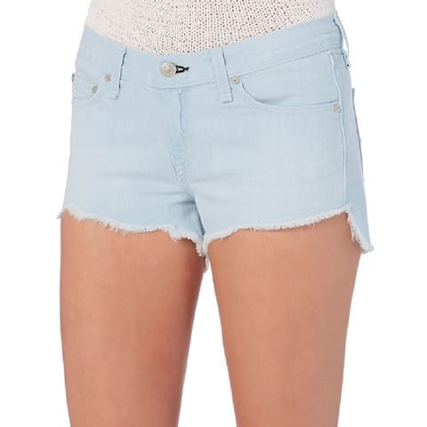 Rag and Bone Ashling Cutoff Shorts 29