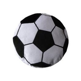 Soccer Ball Plush Pillow|https://ak1.ostkcdn.com/images/products/is/images/direct/911dd3906ad2189582832cdb2079ec0953f5579d/Soccer-Ball-Plush-Pillow.jpg?impolicy=medium