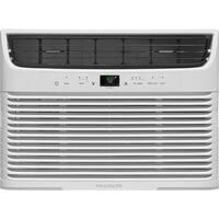 Frigidaire FFRA1222U1 12000 BTU 115 Volt Window Mount Air Conditioner with Effor - White - N/A