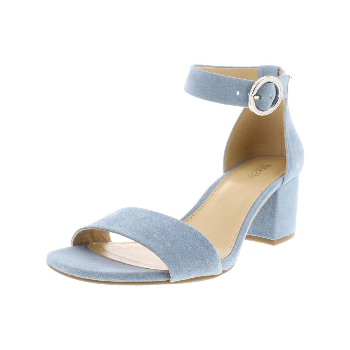 0aaf25c3c9 Buy MICHAEL Michael Kors Women's Sandals Online at Overstock   Our Best  Women's Shoes Deals