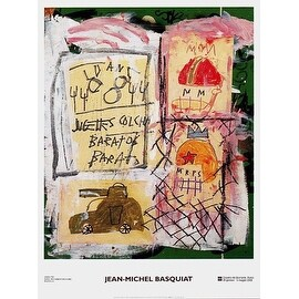 Shop Untitled 1981 Jean Michel Basquiat
