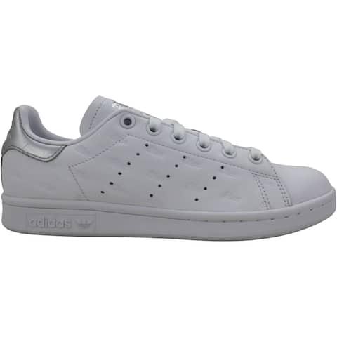 Adidas Stan Smith Footwear White/Silver Metallic EF6854 Women's