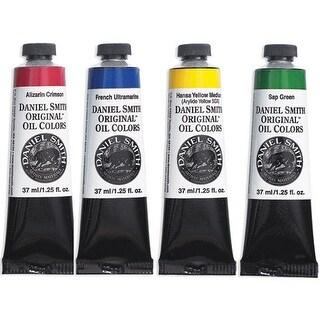 Daniel Smith - Original Oil Color - Pyrrol Scarlet