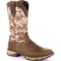 Lady Rebel by Durango Women's Desert Camo Western Boot, #DRD0331