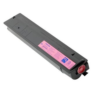 Toshiba TFC50UM Toner Cartridge - Magenta Ink