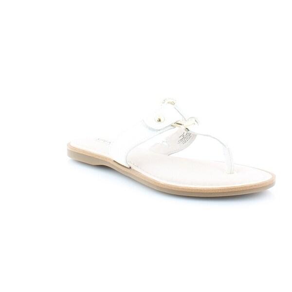 Sperry Top-Sider Carolina Women's Sandals & Flip Flops White