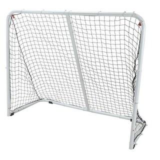 Champion Sports SN280 Fold Up Goal , White