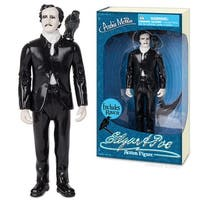 Edgar Allan Poe Action Figure - multi