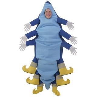 Adult Caterpillar Costume