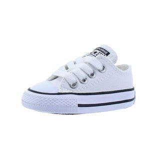 Converse Chuck Taylor Ox Casual Shoes Infant Lowtop - 2 medium (b,m) infant